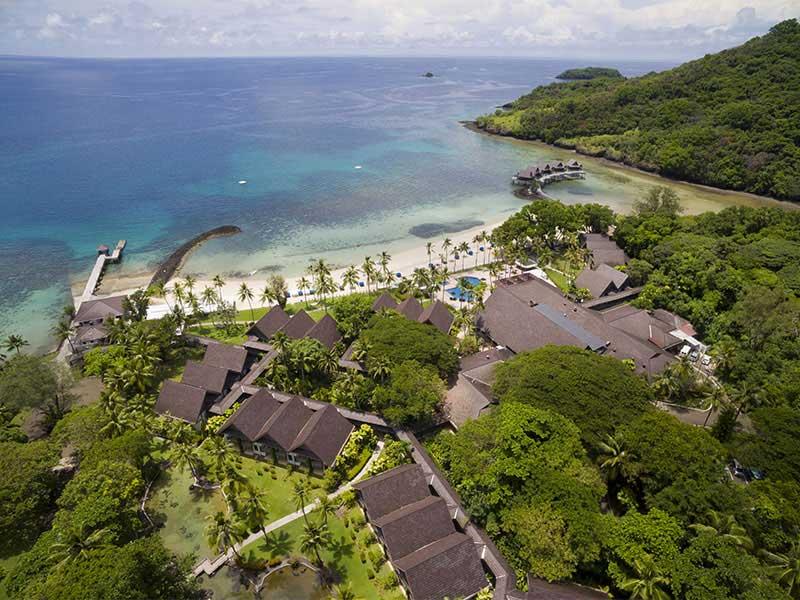 Palau - Palau Pacific Resort