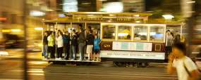 San Francisco - Etats-Unis © California Tourism